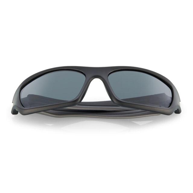 Haus Berlinger Sonnenbrille Herren Schwarz