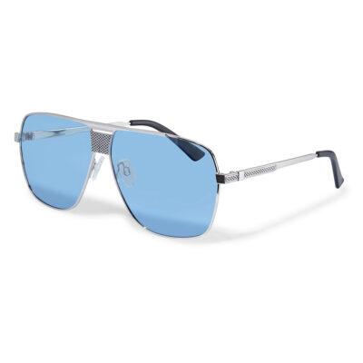 Haus Berlinger Sonnenbrille blau Herren
